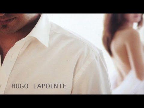 Hugo Lapointe - Que tu m'aimes trop (Audio officiel)