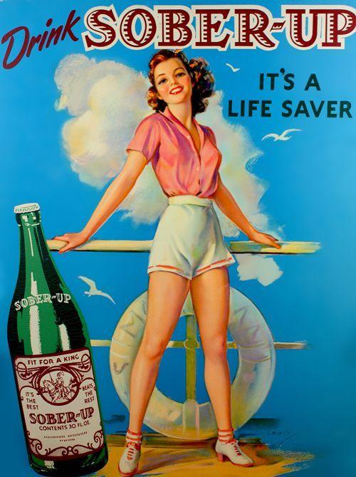 Sober up soda anyone?