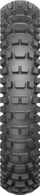 The ALL NEW Kenda IBEX Tire,  tested in extreme Enduro racing conditions