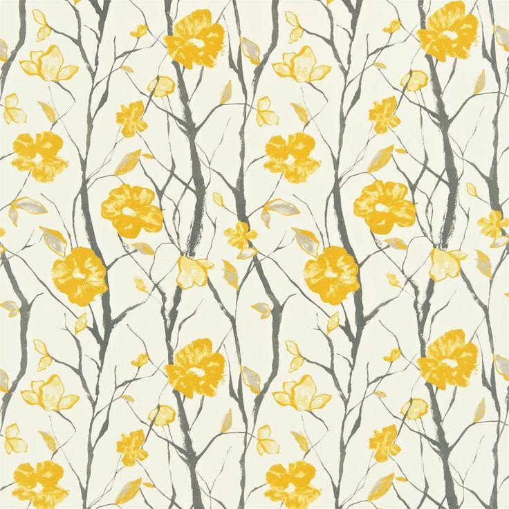 Products | Scion - Fashion-led, Stylish and Modern Fabrics and Wallpapers | Celandine (NMEL120055) | Melinki One Fabrics