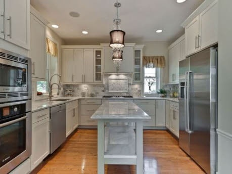 1000 images about bungalow kitchen ideas on