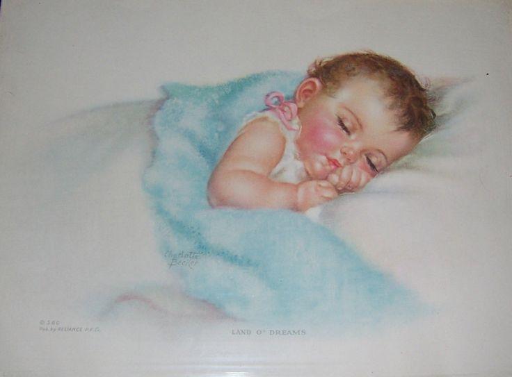 Charlotte Becker - Land  O'Dreams {p2f}