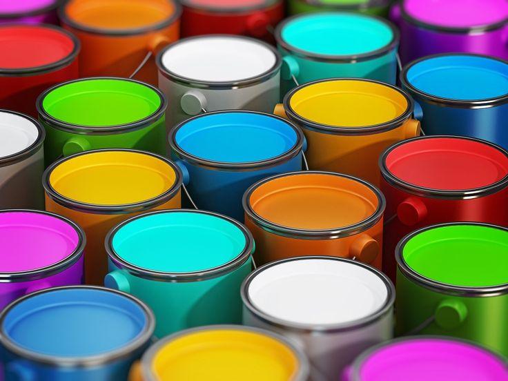 Informacje o produktach #produkty #farby