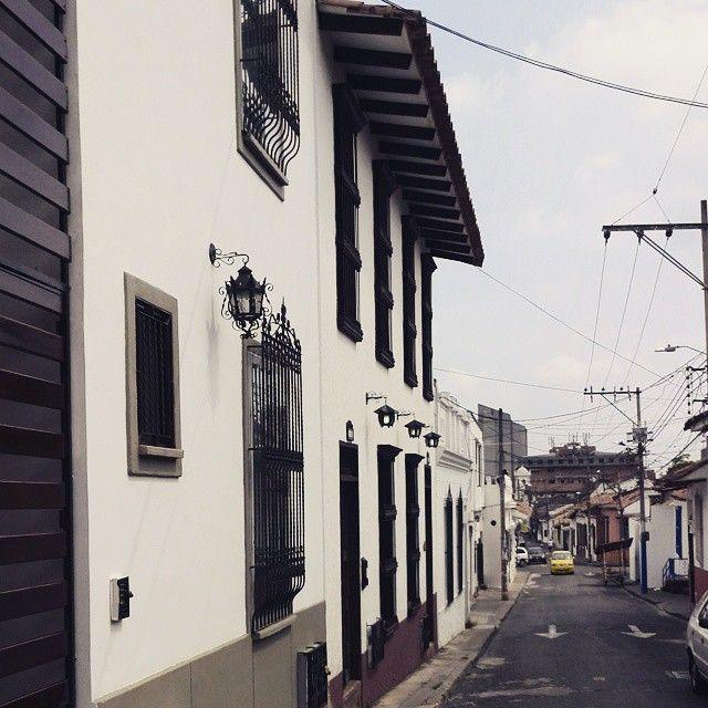 San Antonio, Cali, foto Cindy Muñoz. Colombia