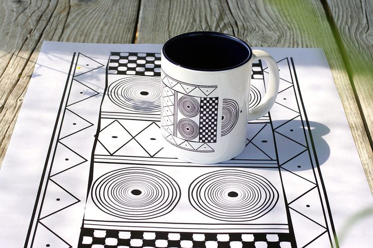 Paper placemats inspired from ancient Greece from the new collection KYANOS by Lacrimosa Design.   www.lacrimosadesign.com