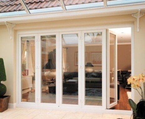 Revamp The Look of Your Home With The  Folding Doors in Toronto