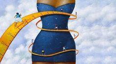 4 весомых фактора, или Какие гормоны влияют на вес