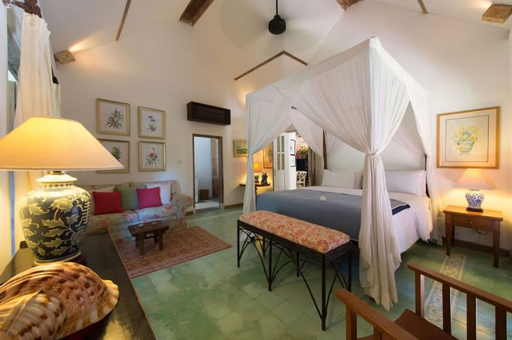 Page 2 « Photo gallery | The Orchard House – Seminyak 4 bedroom luxury villa, Bali - Orchard House - guest room 1
