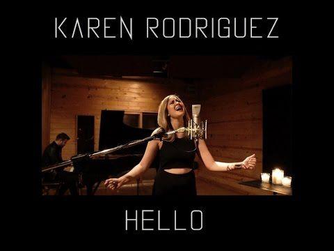 "Este cover de ""Hello"" en Español te encantará | Voxpopulix.com #viral #cover #música"