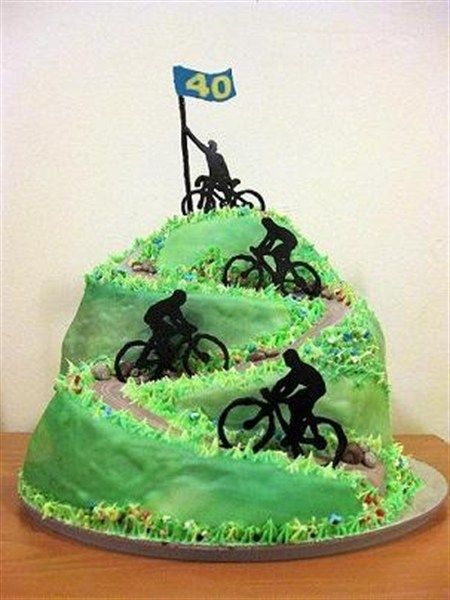 26 best images about Cakes on Pinterest Balloon cake ...