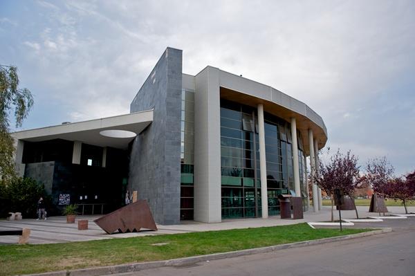 Casino Campus Talca
