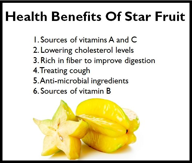 fruits for healthy living carambola fruit