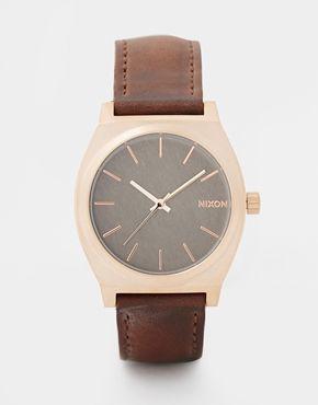 Nixon Time Teller Watch A045