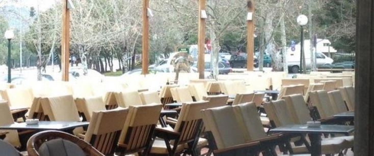 Aqua Marina   Athenian Riviera: The Hot List   The Food & Leisure Guide #AthensCoast #Vouliagmeni