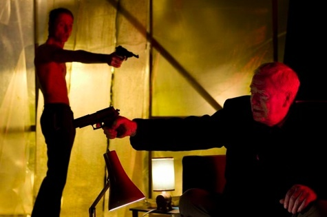 harry brown watched August 12th. I love Michael Caine.