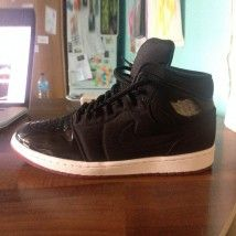 Air Jordan 1 Retro 95 Txt, The Social Sneaks, Sneakers