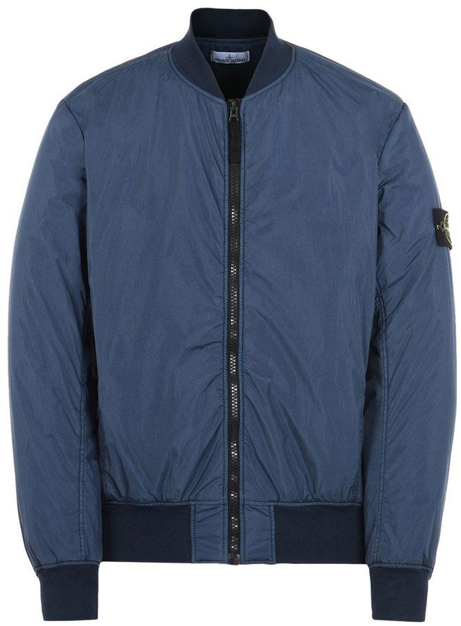 "STONE ISLAND - Men's Lightweight Jacket - Blue  <iframe name=""mini"" style=""border:0px;width:100%;height:100px;"" src=""//widget.cdbaby.com/193caefd-9cee-4418-8e64-d0fc5d69d9ea/mini/light/opaque""></iframe>"