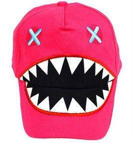 Stocking filler big mouth cap