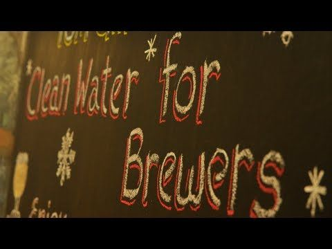 Brewers for Clean Water: Clean Water, Great Beer   NRDC