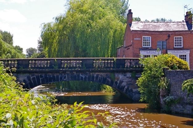 Cheshire East. | The 9 Happiest Places To Live In Britain