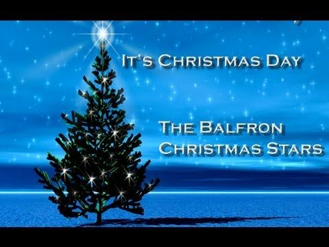 It's Christmas Day - The Christmas Song that was performed by children's choirs around the world last Christmas could be the perfect fit for your Preschool, Kindergarten or School Choir this Christmas. This Youtube video features the Balfron Christmas Stars. http://itschristmasday.com/