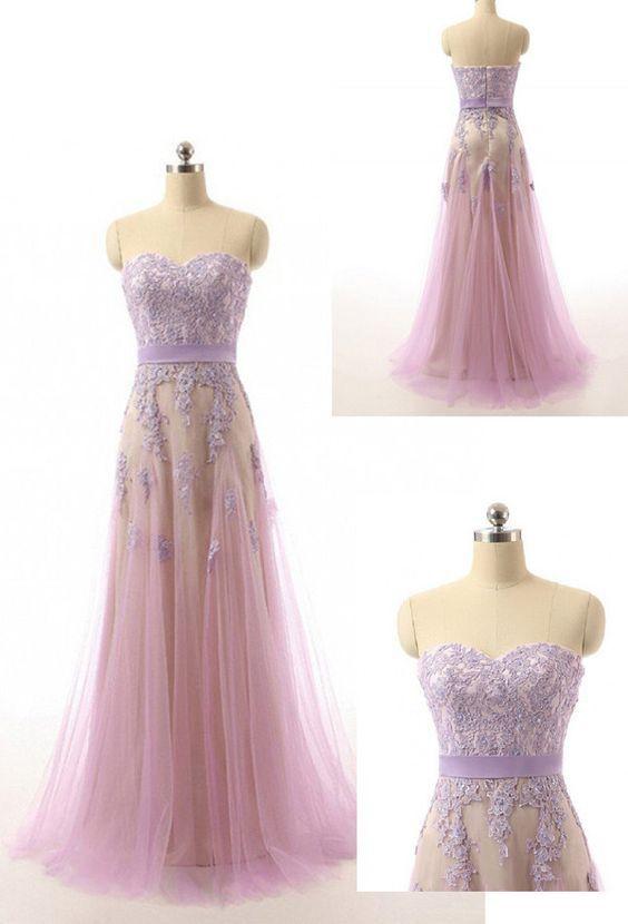 190 besten Prom Dresses Long Bilder auf Pinterest | Lange ...