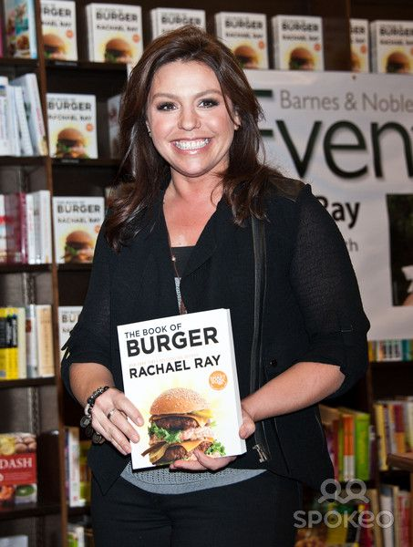 Rachael Ray: The Non-Chef Celebrity Chef - WebMD