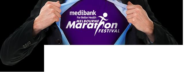Melbourne half marathon, my first one