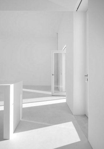 Aires Mateus & Sia Arquitectura | House Melides