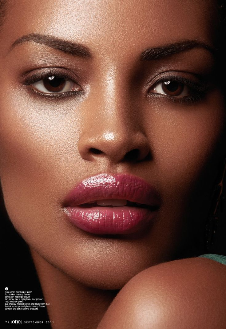 Beautiful Face Eyes Lips: Best 25+ Brown Skin Makeup Ideas On Pinterest