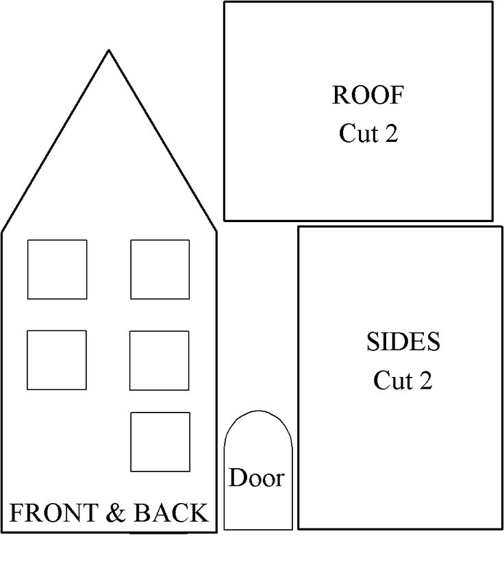 templates of houses - Dorit.mercatodos.co