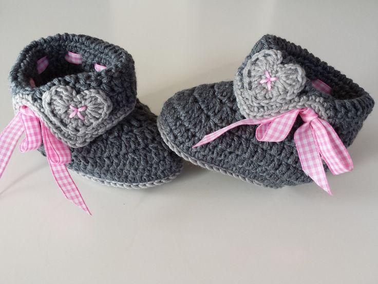 9 best Babyschuhe / Booties images on Pinterest | Werkstatt ...