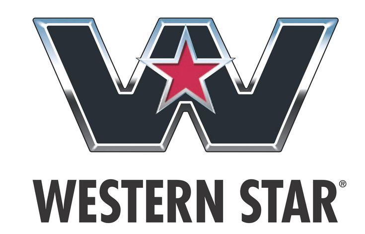 Western Star Trucks Logo [EPS-PDF]