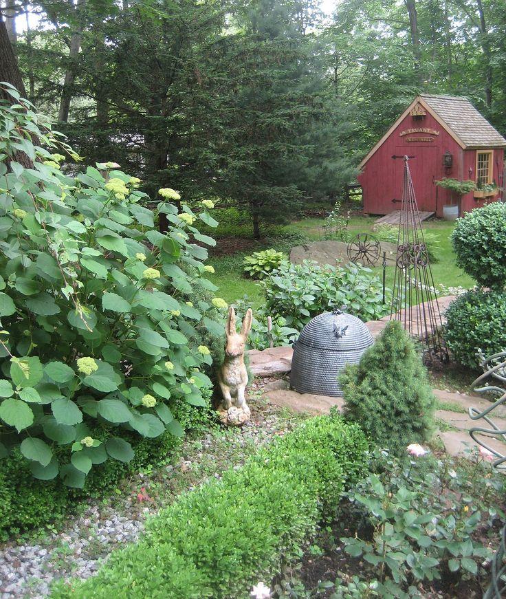52 FLEA: Home and Garden Tour.... 7 Samuelson Residence