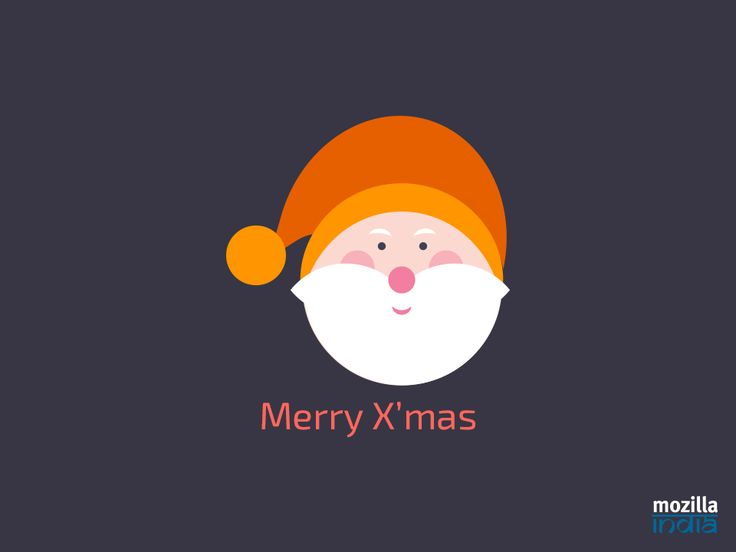 Mozilla India wishes Merry Christams to our awesome fans...