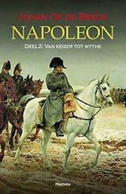 Johan Op de Beeck vertelt meesterlijk en meeslepen het fascinerende levensverhaal van een van de beroemdste en belangrijkste figuren uit de wereldgeschiedenis.