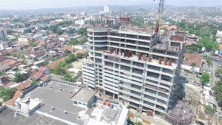 Mixed Use Sentraland: Office, Apartment, Condotel, Mall