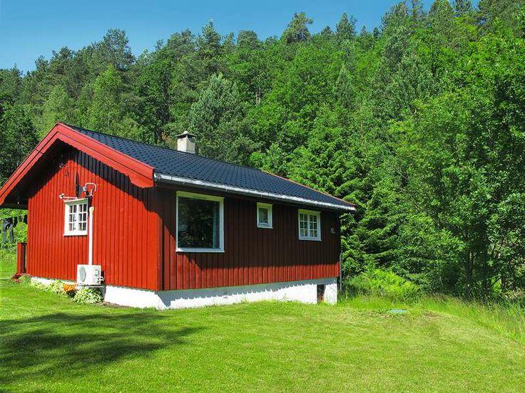 Ferienhaus für 7 Personen - Norwegen - Südnorwegen - Sörland Ost - Ferienhaus