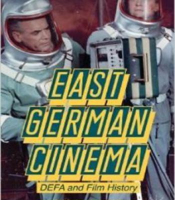 East German Cinema: Defa And Film History PDF