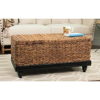 Shop for Crafted Home's Cassanova Coffee Table. Get free shipping at Overstock.com - Your Online Furniture Outlet Store! Get 5% in rewards with Club O! - 18352876