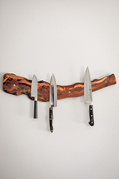 Buy a old vine knife rack at Bourbon & Boots. Shop all Knife Rack online.