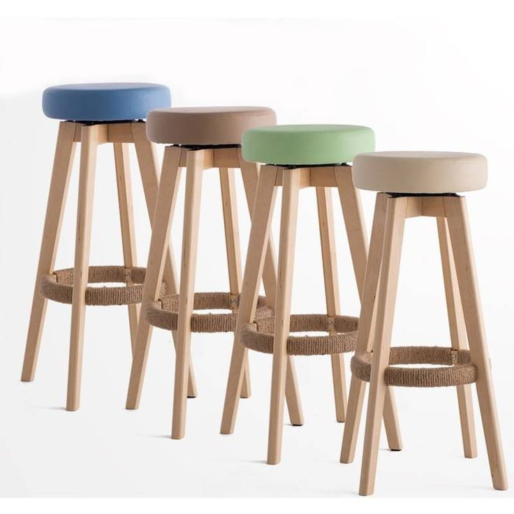 Best 25+ Wooden swivel bar stools ideas on Pinterest ...
