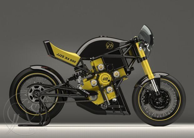 JJ2S X4 500