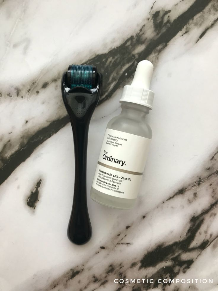 Reviewed The Best And Worst Skincare Products From The Ordinary Updated Beauty Hacks Microneedling How To Grow Eyebrows