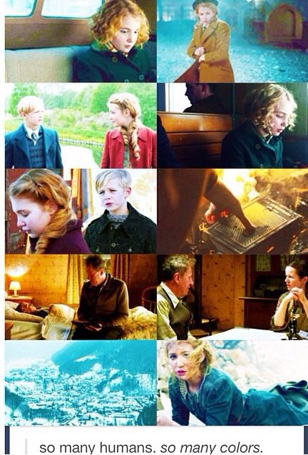 152 best The book thief images on Pinterest   The book thief, Rudy ...
