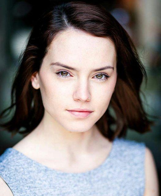 Pretty Girls (@TastefulGirls) | Twitter: New Star Wars heroine Daisy Ridley