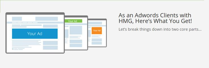 Want to improve your ROI? Hire an expert of adword management and PPC campaign that offering fees for any budget. Develop an effective strategy to maximize the result of Pay Per Click. For more information visit :  https://higginsmarketinggroup.com/services/adwords-management/whats-included/