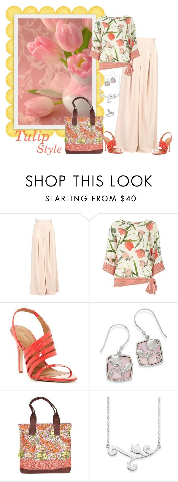 tulip style by selene cinzia liked on polyvore featuring billie blossom