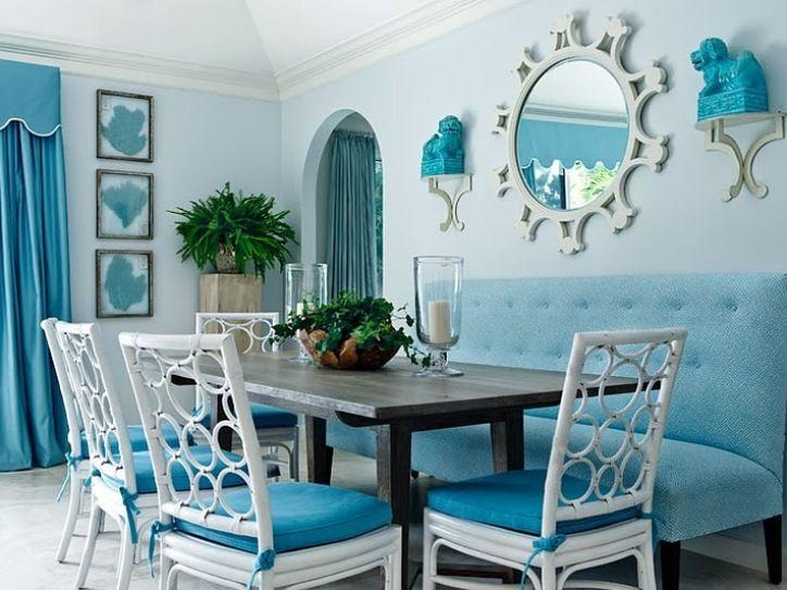 oltre 25 fantastiche idee su soggiorno turchese su pinterest ... - Soggiorno Bianco E Turchese 2