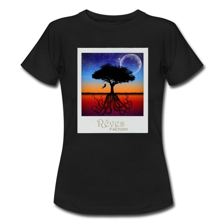 Picture of a dream design t shirt